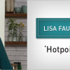 "<a href=""http://www.kitchens-kitchens.co/lisa-faulkner-fronts-hotpoint-appliances/""><b>Lisa Faulkner fronts Hotpoint appliances</b></a><p>Lisa Faulkner has signed a multimillion-pound deal with Hotpoint, which will see the TV chef and actress working with the brand to promote it as the kitchen's 'most loved appliance</p>"