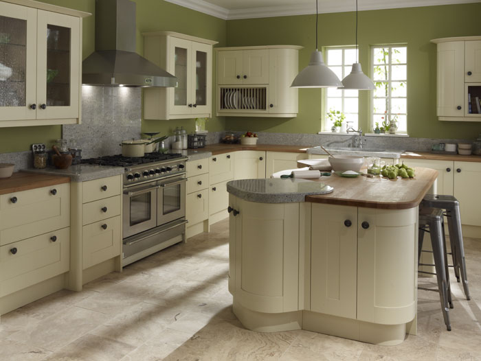 Beautiful Kitchens Are You A Little Bit Country