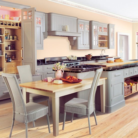 Ideas For Some Stunningly Beautiful Kitchens Kitchens