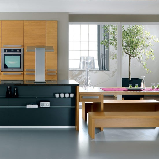 Ideas for some stunningly beautiful kitchens kitchens - Schmidt kitchens ...