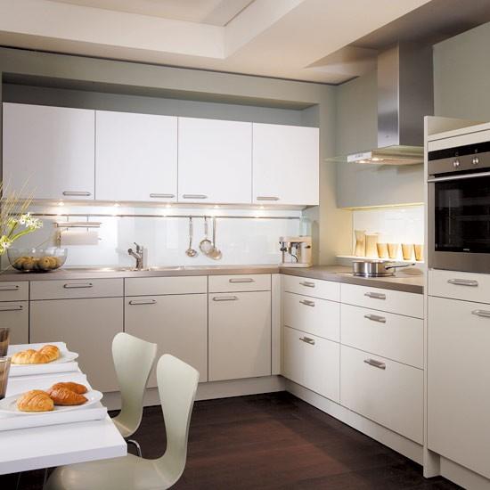 Urban Kitchen Ideas By Euromobil: Kitchen Ideas For Stunningly Beautiful Kitchens