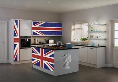 Diamond Jubilee Kitchen From Magnet Kitchens Kitchens Kitchens