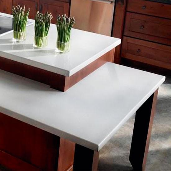 Kitchen Worktops And Sinks: Composite Worktops -Kitchens Kitchens