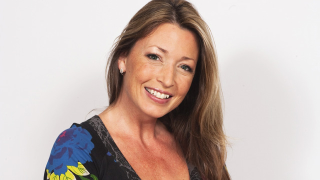 The Ex Kitchen Designer Interior Design Expert And Star Of Hit TV Show DIY SOS Chats To Rebecca Nottingham About Industry Her Role At This