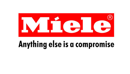 Miele Home Appliances Logo
