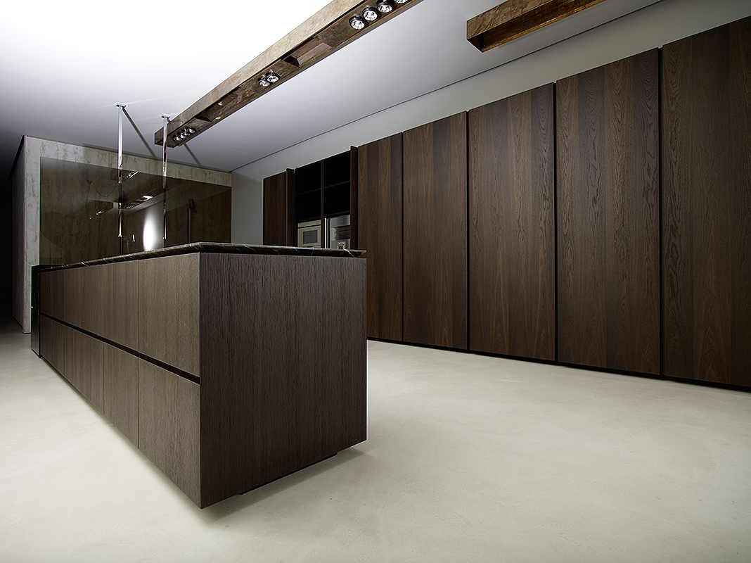 Minotti Cucine Acquires Tsunami UK Kitchens KBB