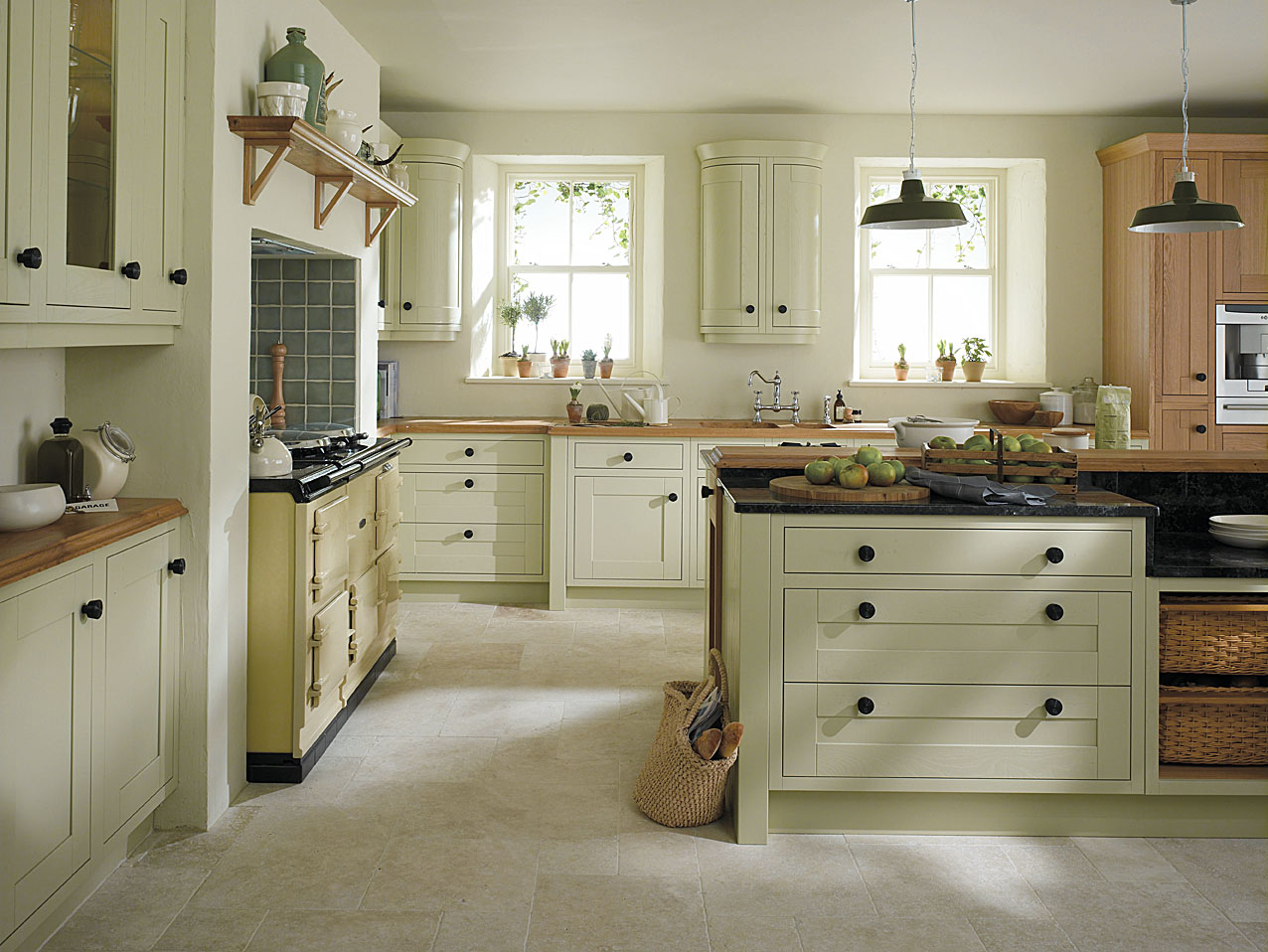 Are traditional kitchens doomed? - Kitchens Kitchens KBB ...