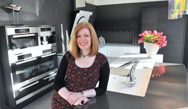 Who Are Diane Berry Kitchens Manchester Kitchens