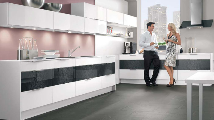 MT900 by Miton, Bold or Beauty only a mother could love? - %Kitchens ...