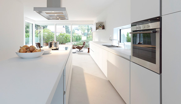 Bulthaup Kitchens   B1