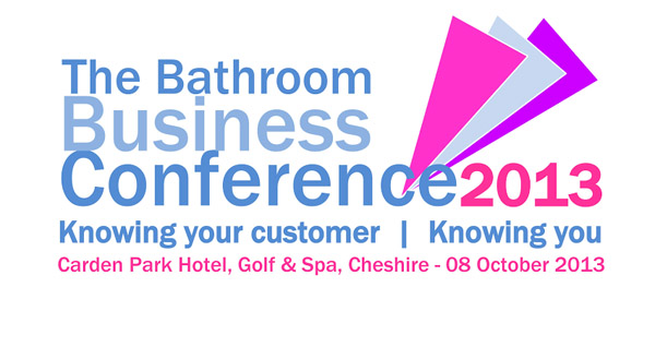 Bathroom Business Conference 2013