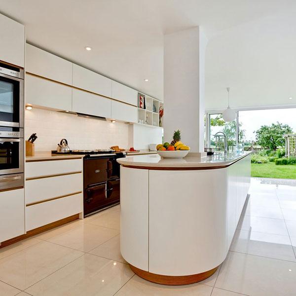 Elegant Kitchens Kitchens