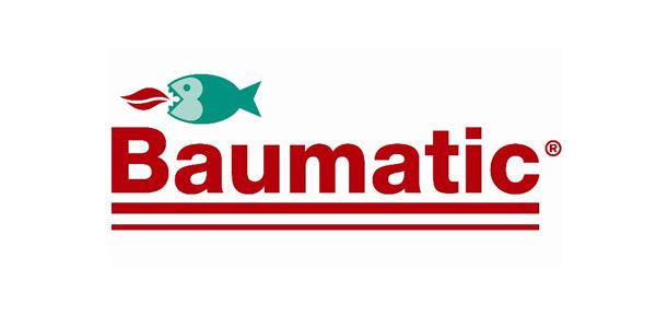 Baumatic logo on Kitchens-Kitchens.co