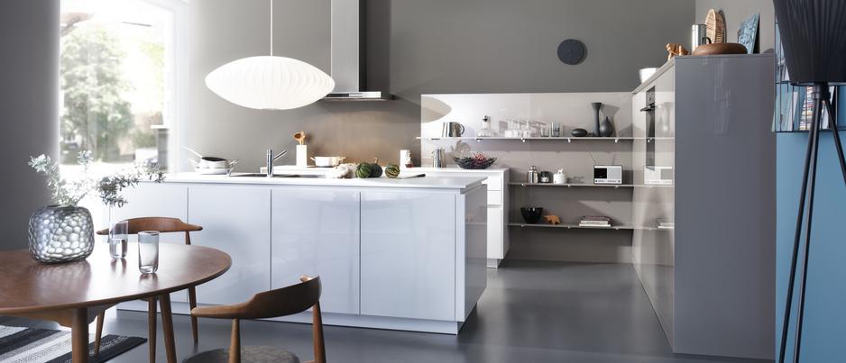 german kitchen brand leicht release app and expand uk dealer network kitchens kitchens kbb news. Black Bedroom Furniture Sets. Home Design Ideas