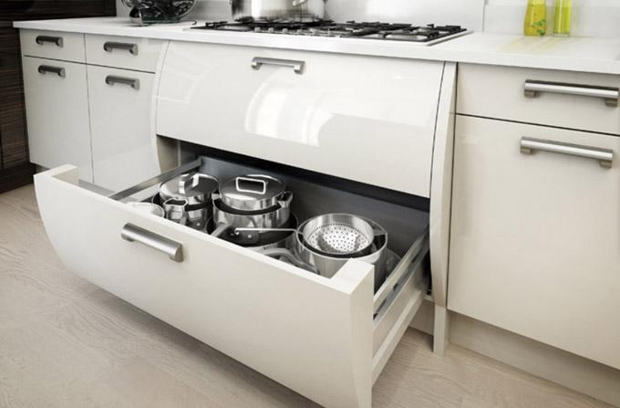 SN Collection Avant kitchen-kraft