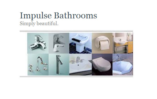 impulse-bathrooms