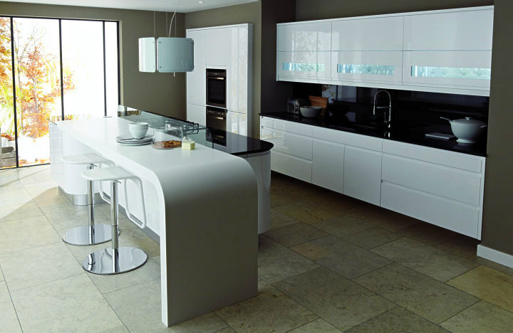 kitchen_kraft_Remo_linear_white