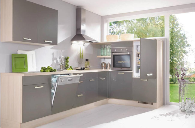 British kitchen manufacturing versus german italian and House beautiful kitchen of the year 2013