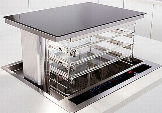 sense_c5100_lift_oven_Product Innovation of the Year Award 2013