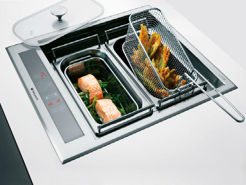 Multiplo by Hotpoint