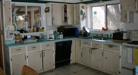 Homebuyers put off by poor/tacky/old bathrooms and kitchens ...