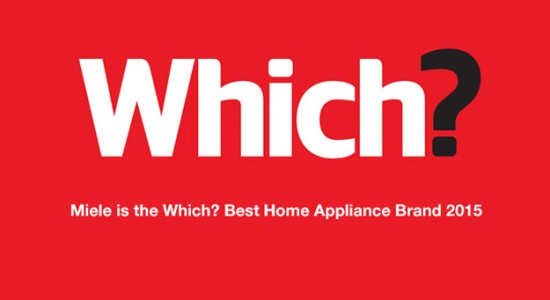 Miele named which home appliance brand 2016 kitchens for German appliance brands