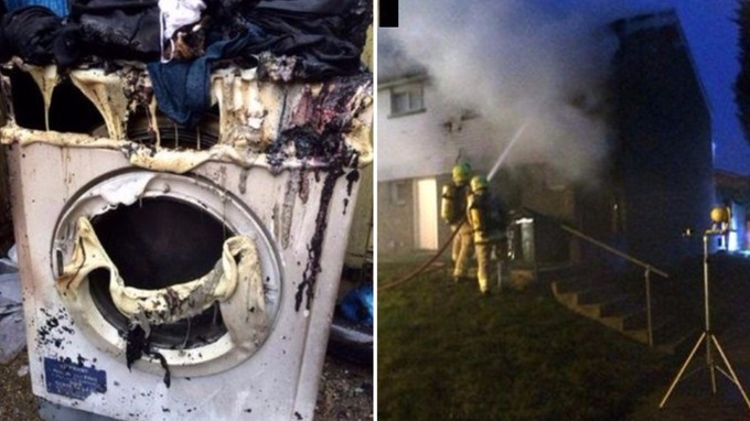 itv-news-image-Hotpoint, Indesit and Creda dryers cause of more than 750 fires