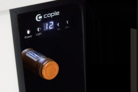 Caple launches new wine cabinet brochure