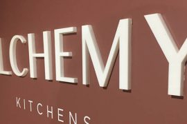 Alchemy Classic Kitchen Collection from PWS
