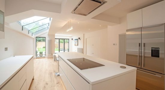 Nobilia German Kitchen in Crouch End, London (N8) by iHome Interiors ...