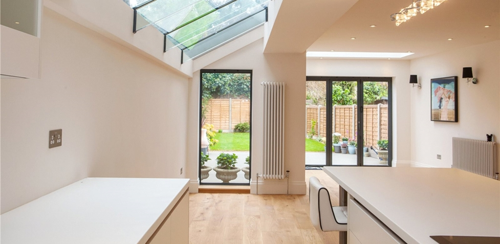 Nobilia German Kitchen In Crouch End London N8 By Ihome Interiors Kitchens Kitchens Kbb