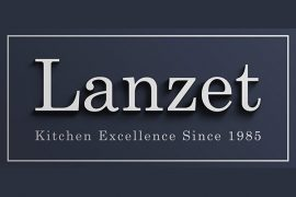 lanzet-kitchens-logo