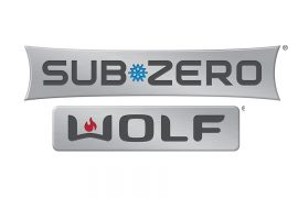 Logo of Sub Zero & Wolf