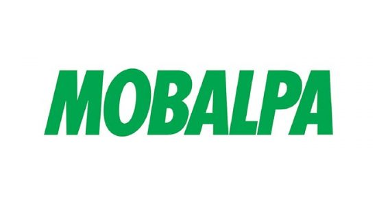 mobalpa kitchens logo