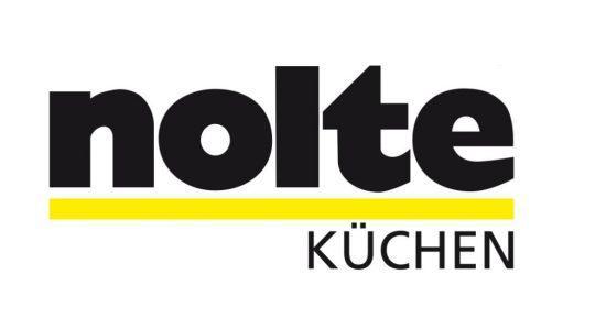 nolte kitchens & Nolte Kuchen logo