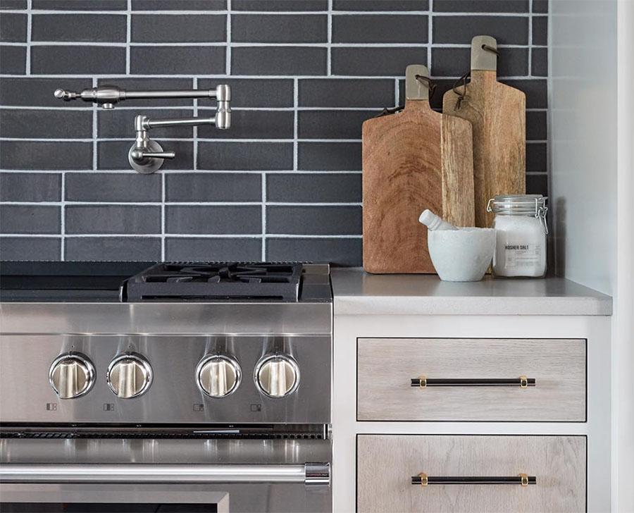House Beautiful 2017 Kitchen Of The Year Designed By Jon De La