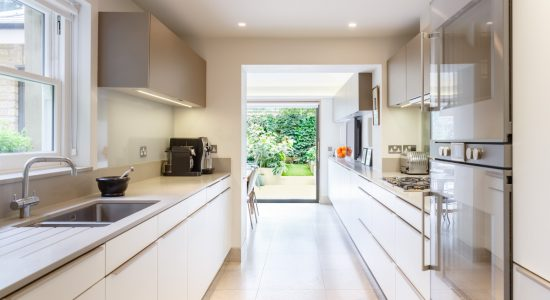 Modus Warendorf Kitchen London