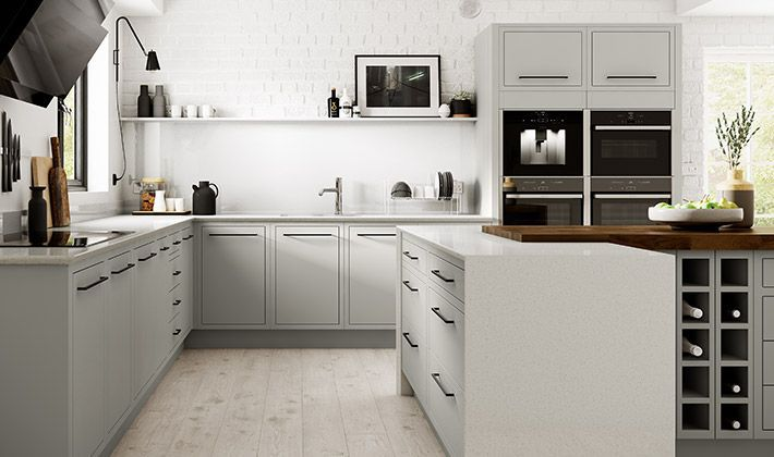 Wickes Has Launched Four New Kitchen Ranges Kbb News