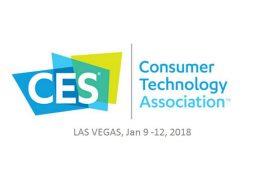 CES - Consumer Electronics Show Las Vegas 2018