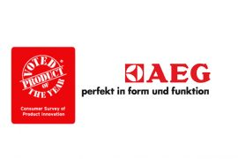 AEG Product of the Year