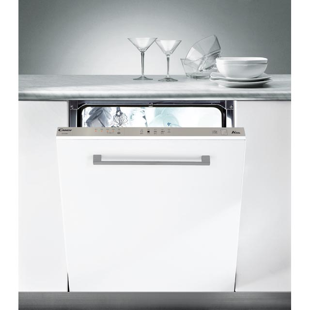 Candy's CDI 2L952-80 Dishwasher Receives Which? Best Buy