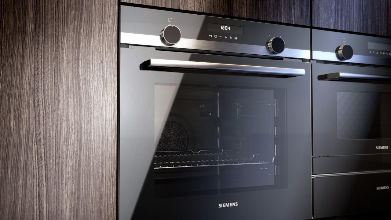 Siemens Appliances Win Nine IF Design Awards