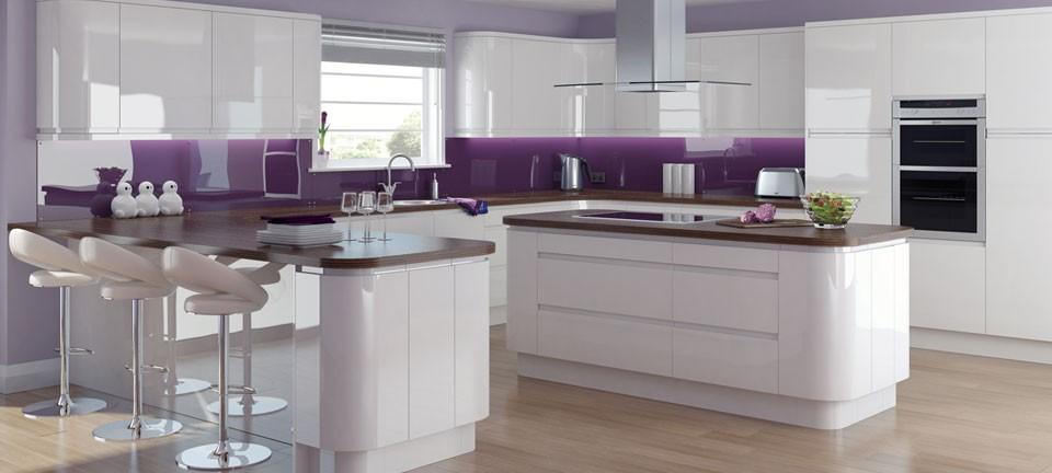 Kitchen Colour Trends For 2018 Kbb News