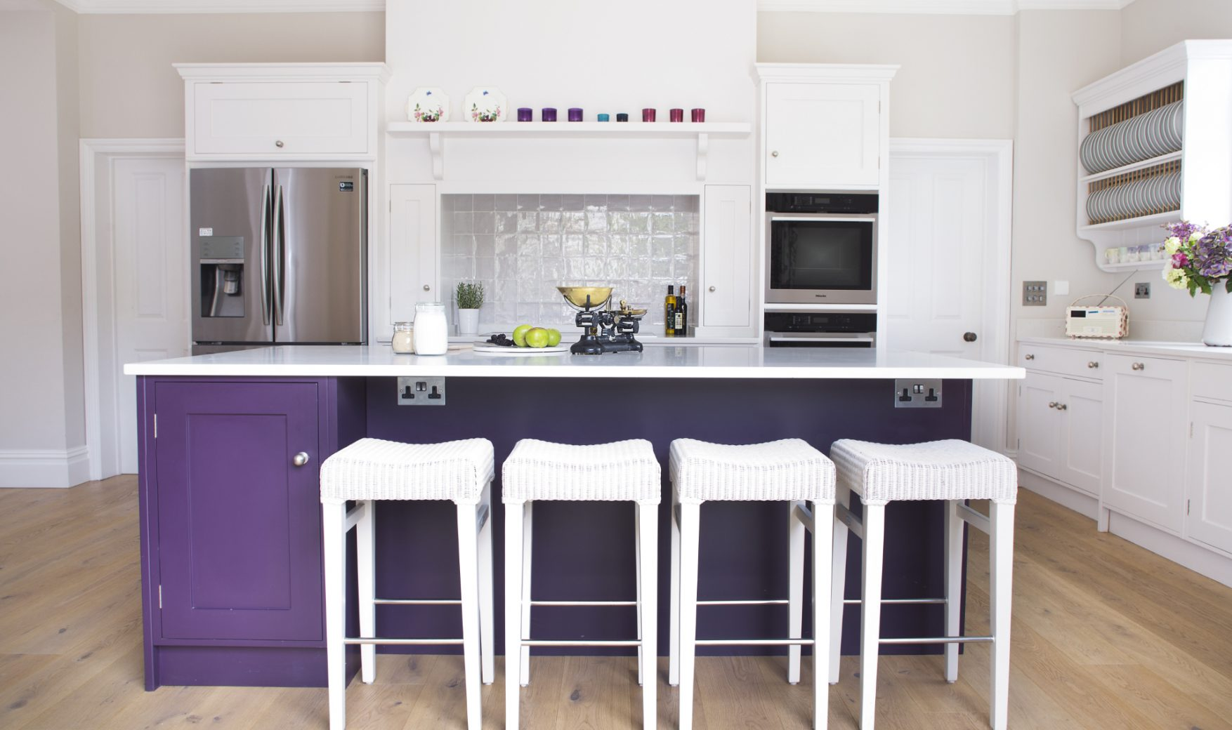 Kitchen colour trends for 2018 - Kitchens Kitchens KBB NewsKitchens ...