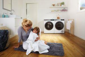 Gorenje WaveActive washing machine