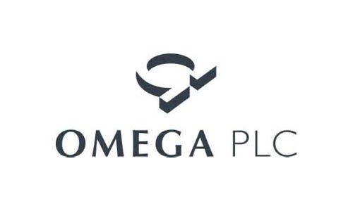 Omega Plc