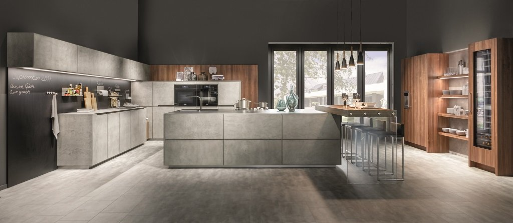 Warendorf-Kitchens
