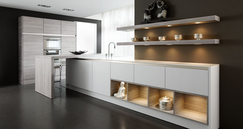 Keller-Kitchens GL5100