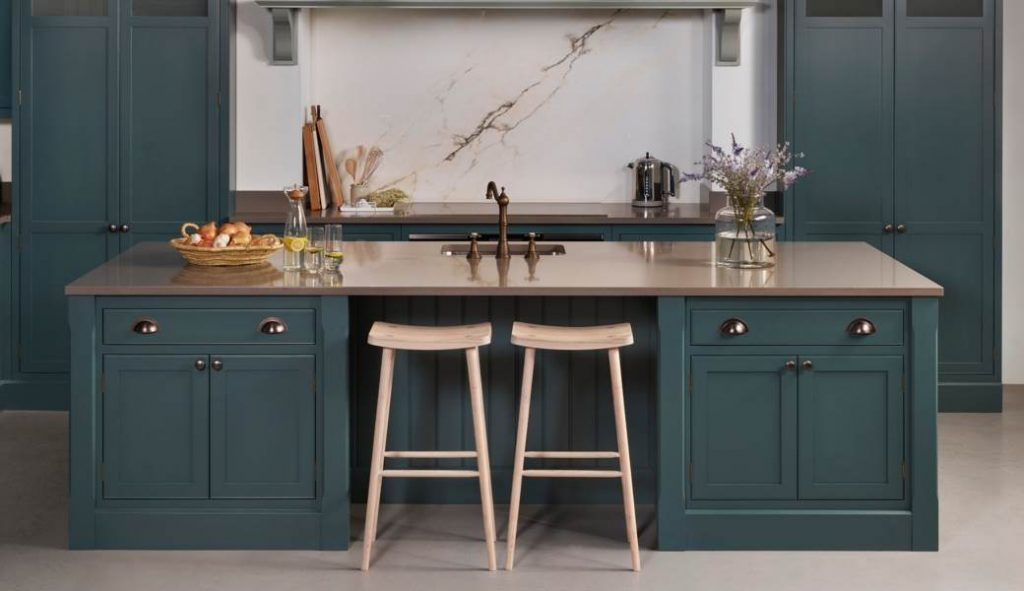 Harvey Jones_Arbor Kitchens
