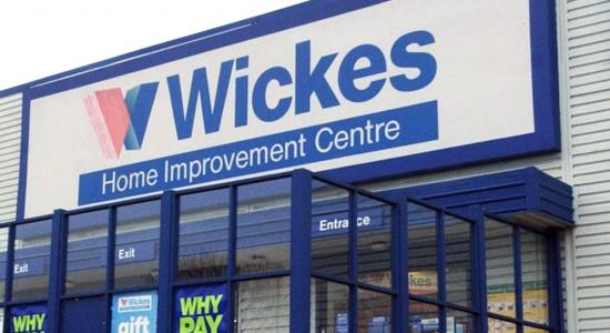 Wickes DIY